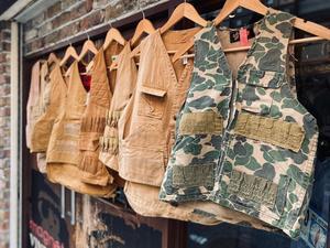 マグネッツ神戸店 今、この機能美は、めちゃくちゃ助かります! - magnets vintage clothing コダワリがある大人の為に。