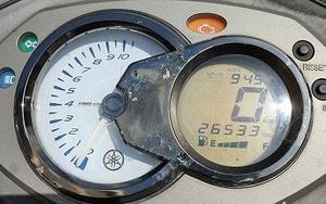 シグナスのオイル交換・・・備忘録 26533km - とりさんの独りごと(野鳥バイクと筋トレダイエット)