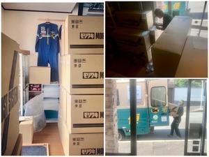 Z400FX 復刻 モリワキ手曲げショート管が到着!! - The 30th Freedom カワサキZ&ハーレー直輸入日記