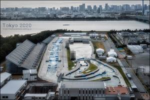 空からのTokyo 2020 - すずちゃんのカメラ!かめら!camera!