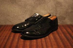 本日、7月27日(火) 「Vintage Dress Shoes」 店頭出しアイテム - FREEMAN BLOG 愛媛県松山市 古着も扱うセレクトショップ