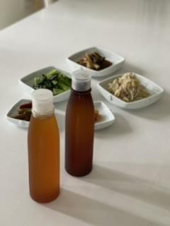 韓国産ごま油とえごま油 - 今日も食べようキムチっ子クラブ (料理研究家 結城奈佳の韓国料理教室)