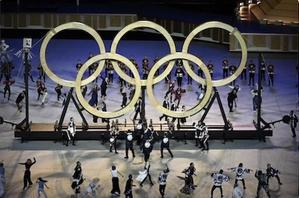 東京オリンピック イタリア・世界で夢と目標を選手に 希望と喜びを人々に、World Voice連載 - イタリア写真草子