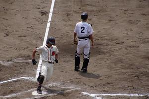 全国高等学校野球選手権 -
