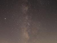 星空の撮影に挑戦 (2021/7/27撮影) - toshiさんのお気楽ブログ