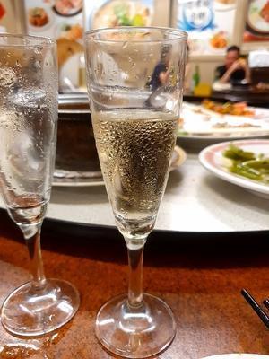 店内での飲食が解禁になった初日の夜に行ったお店 - メイフェの幸せ&美味しいいっぱい~in 台湾