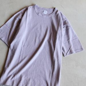 EDIT CLOTHINGの夏カットソーが到着。 - CHARGER JOURNAL
