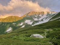 立山〜光のビジョン - 神様日記
