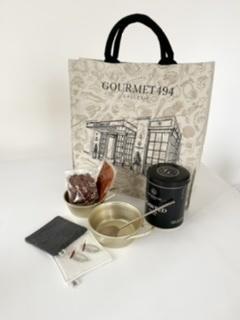 旅するキムチっ子BOXへ『オリジナルサムジャン』 - 今日も食べようキムチっ子クラブ (料理研究家 結城奈佳の韓国料理教室)