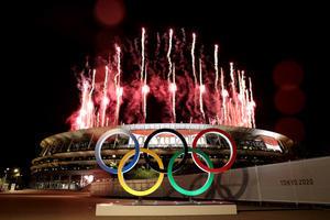 東京オリンピック2020 - 総領の甚六【春風亭柳朝No.6のオフィシャルブログ】