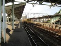 前情報だけで宇部新川駅 - クッタの日常