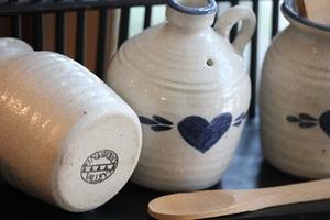 Pinewood Valley Potteryの小さなポタリー - nantucket-countryのBLOG
