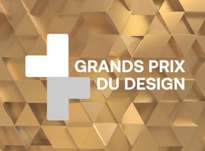 14th edition GRANDS PRIX DU DESIGN - sside建築設計事務所