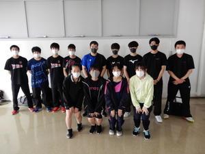 ☆西三河地区高等学校卓球選手権大会☆ - ヤマガクマ☆日記☆