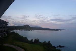 ハレクラニ沖縄 2021-3 - パウダーブルーな日々