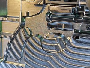 ZEKE 次期発売M10金属モデルガンの新情報 - 上野アメ横 モデルガンショップ Take Five(テイクファイブ)ブログ