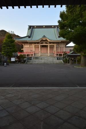 函館市船見町の称名寺(函館の建築再見2021) - 関根要太郎研究室@はこだて