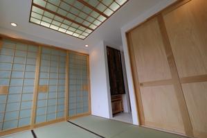 Y邸/懐・2世帯建築 - ヤマト設計工房・日誌