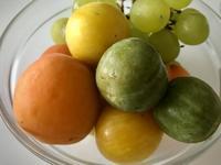 プラムの季節 Saison des prunes - tony☆ 3