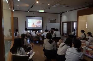 第7回生徒実行委員会の活動報告 -