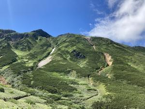富良野岳に登ってきました 2021 - 秀岳荘みんなのブログ!!