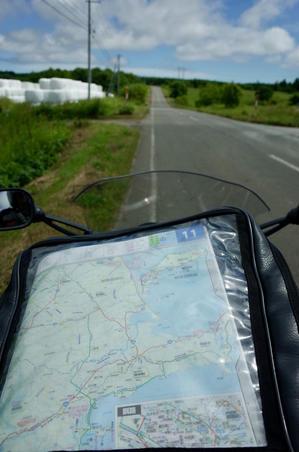 20年ぶりくらいに道路地図を購入した -