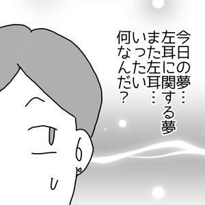 またまた左耳! - 島美砂☆ゆるゆる田舎生活