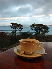 松島の絶景カフェ ロマン - 花よりだんごな毎日