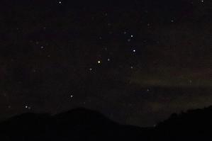 夏の夜空に輝くさそり座 - やすうら夢工房ブログ
