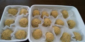 お寺さんのお茶菓子 - NAOMI BAKERY