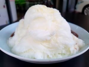 久しぶりの雪花冰はやっぱり美味しかった♪ - メイフェの幸せ&美味しいいっぱい~in 台湾