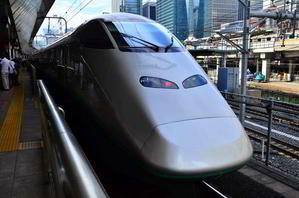 新幹線E3系電車「つばさ」 - HIROのフォトアルバム