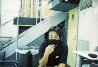 Toward the Landscape by Leica    217/365   8月4日(水)  7297 - from our Diary. MASH  「写真は楽しく!」