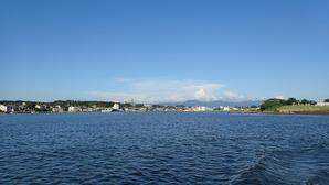 日本海三国よりイカメタル。2021年8月4日(水) -