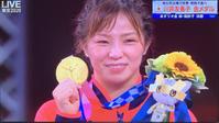 レスリング川井友香子選手の金メダル、男子卓球団体の惜敗、スケボー女子のワンツー! - 坂の上のサインボード
