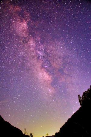 「星を愛するように」 - 光と彩に、あいに。