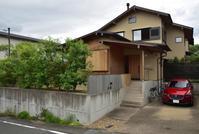 住まい手さん宅訪問―桃山の家 - 無垢の木の家・古民家再生・新築、リフォーム 「ツキデ工務店」