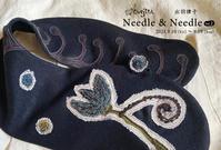 Needle&Needle vol.2 - ドコカ遠くと日々のアシモト