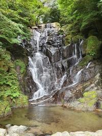 白糸の滝 - my sweet days