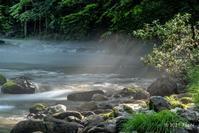 円原川 - toshi の ならはまほろば