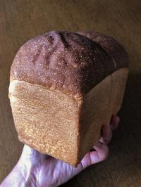 食パン - slow life,bread life