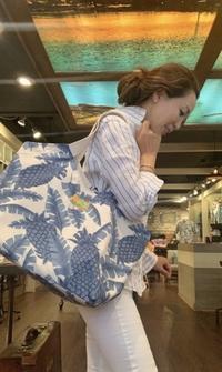 kiholokaiの新しいBAGが入荷しました! - Takako's Diary