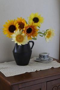 向日葵 - 暮らしを紡ぐ2