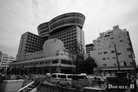 シティプラザ大阪 - one day, one photo