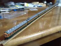 KATO 80系旧製品をボディマウントカプラーに交換 - 新湘南電鐵 横濱工廠3