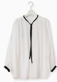 新作ブラウス❣️ - Select shop Blanc