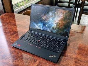 Lenovo ThinkPad E14 Gen3 - 朴念仁の艱苦