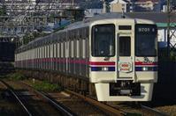 7/18 京王線 - Penta鉄in八王子