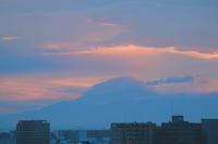 笠雲 - 日々の風景