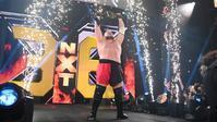 サモア・ジョーが怪我を理由にNXT王座を返上することを発表 - WWE Live Headlines